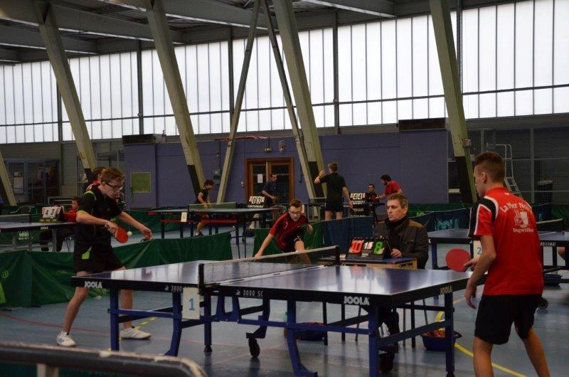 Finale par classement cd67 240116 18 rcs tennis de - Classement mondial tennis de table homme ...