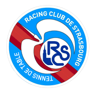 RCS Tennis de Table – Club tennis de table Strasbourg