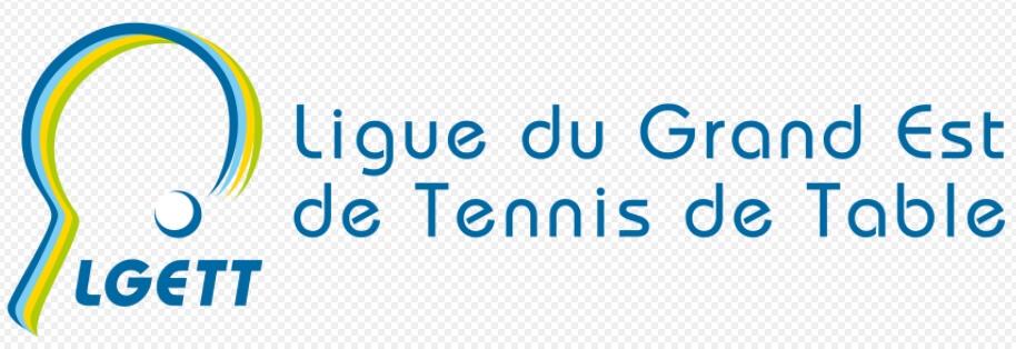Ligue grand est saison 2018 2 me phase rcs tennis - Ligue champagne ardenne tennis de table ...