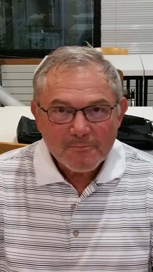 Patrick HERRMANN nouveau président de l'omnisport du Racing.