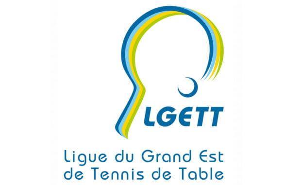 LGETT Saison 2020-2021 :  Résultats 1ère phase.