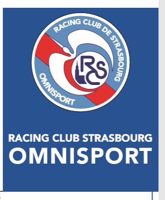 RCS Omnisport – Hall Jean-Nicolas Muller, 36 rue du Languedoc 67100 Strasbourg  RCS Omnisport      Accueil     Omnisport     Activités     Contact